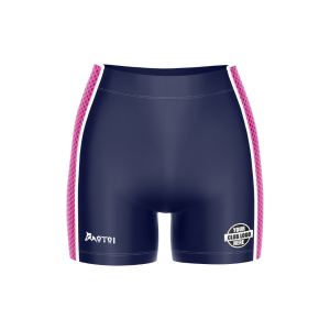 Pro Sublimated Boy Legs- mid thigh