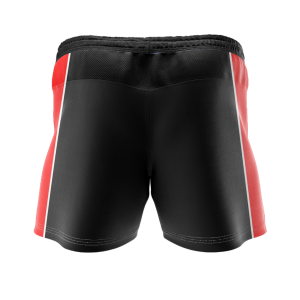 Club AFL Sublimated Shorts