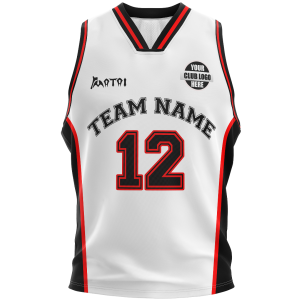Pro Sublimated Basketball Singlet- reversible