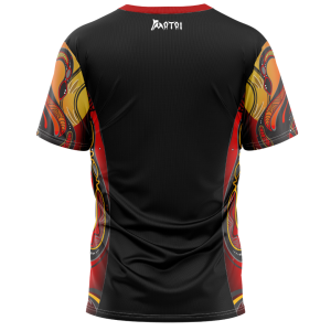 PRO SUBLIMATED MULTI SPORTS SHIRT INDIGENOUS