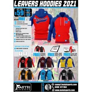 Special - School Leavers Hoodie