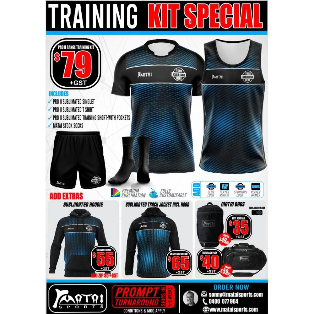 Special Training Kit