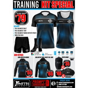 Special Training Kit