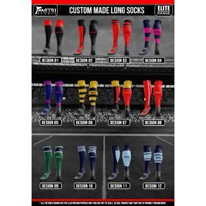 Elite Custom Made Socks