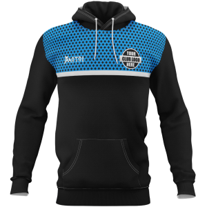 Pro Sublimated Fleece Hoodie- Unisex Indigenous