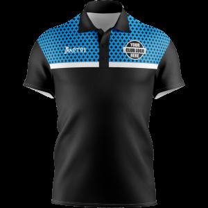 Pro Sublimated Polo Shirt II- Unisex