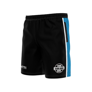 "Pro Sublimated 7"" Short  - Unisex"