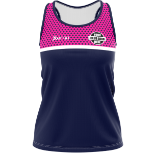 Pro Sublimated Singlet II- Womens