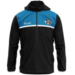 Pro Sublimated Jacket inc hood- Unisex