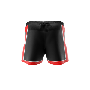 Sublimated Pro Rugby Short