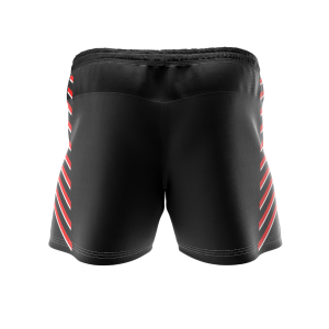 Sublimated Touch/Tag Short