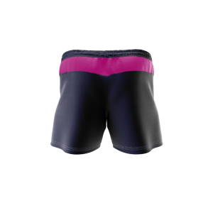 Sublimated Pro Womens Rugby Short