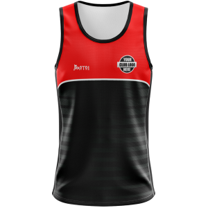 Pro Sublimated Singlet