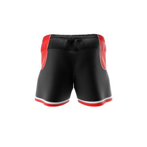 Sublimated Elite Rugby Shorts- Hand Chamois