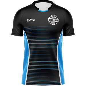 PRO SUBLIMATED MULTI SPORTS SHIRT
