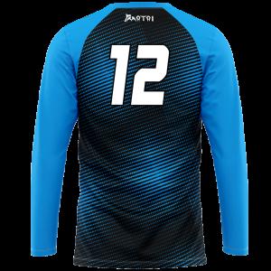 Pro Sublimated Twenty20 L/Sleeve Shirt- Unisex/Junior (CB)