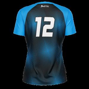 Pro Sublimated Twenty20 Shirt- Womens (CB)