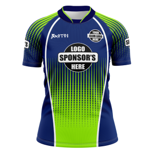 Elite Sublimated Womens Rugby Jersey