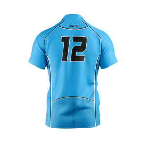One Day Sublimated Cricket Shirts Senior/Junior