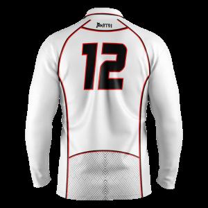 Pro Test Cricket Shirts- L/Sleeve Senior/Junior