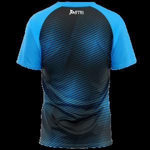 Pro Sublimated Twenty20  Shirt- Unisex/Junior (CB)