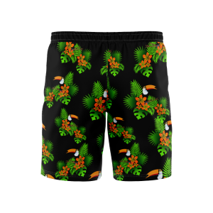 Rugby Beach Travel Shorts