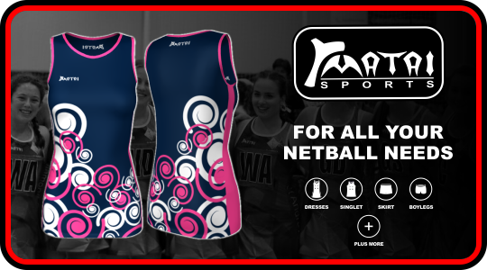 Netball Specialists